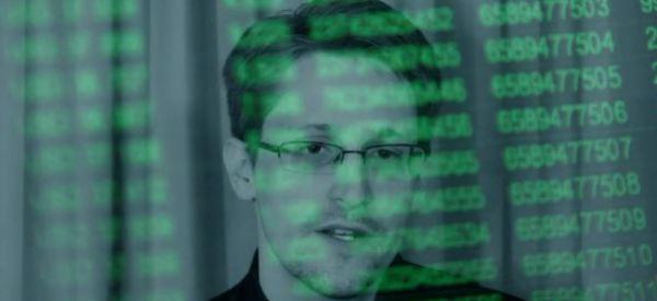 Le clip de Jean-Michel Jarre et Edward Snowden est sorti