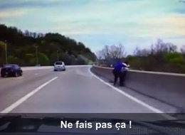 Ce policier est surnommé «Flash» depuis cet impressionnant sauvetage (VIDÉO)