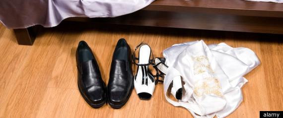 VIRGIN DIARIES COUPLE TALKS WEDDING NIGHT SEX
