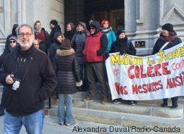 Le ras-le-bol contre l'austérité prend la rue (VIDÉO)