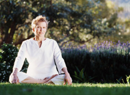 Comment la méditation peut vous aider à accepter de vieillir