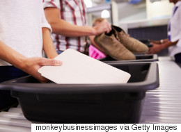 And The Worst TSA Checkpoints In America Are...