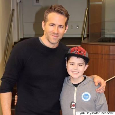 ryan reynolds connor mcgrath