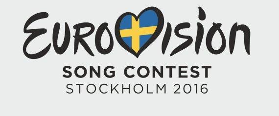 LOGO EUROVISION 2016