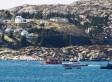 Écrasement d'hélicoptère en Norvège: 11 morts