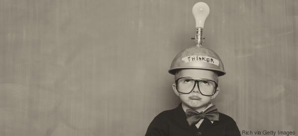 Le persone brillanti e intelligenti non riescono ad essere felici