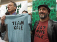 State Of Vermont Supporting 'Eat More Kale' Artist In Chick-Fil-A Battle