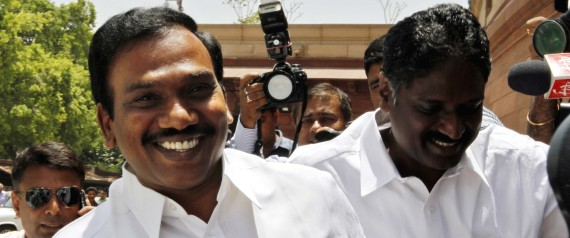 A Divided House: DMK Is Struggling To Contain Rebellion In The Ranks