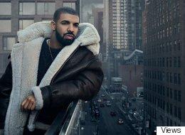 Drake sera au Centre Bell le 7 octobre prochain