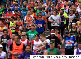 12-Year-Old Girl Accidentally Runs Half-Marathon