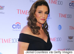 Caitlyn Jenner Uses Women's Bathroom At Trump Hotel To Make A Point