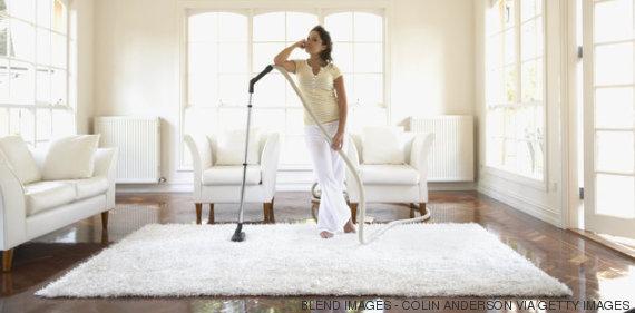 aspiradora alfombra