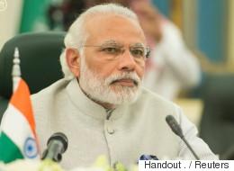 CIC Orders PMO, Universities To Furnish Narendra Modi's  Graduation Details