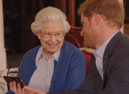 La reine n'est pas impressionnée par les intimidations d'Obama