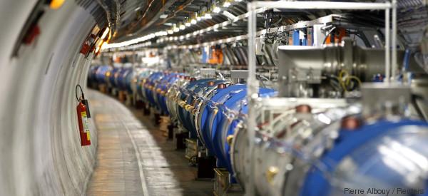 Le plus puissant accélérateur de particules au monde bloqué à cause d'une fouine
