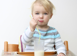 'My Toddler Won't Eat Anything'