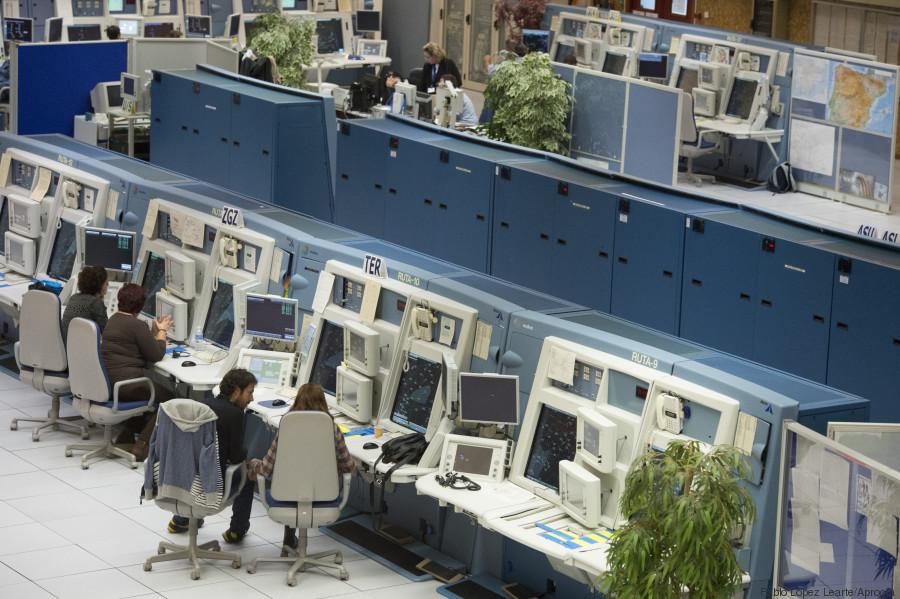 controladores sala