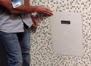 Toilettes Du Futur