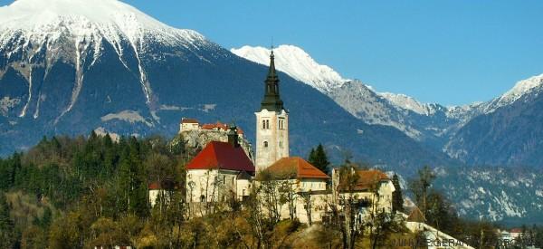 Eslovenia para amantes de la naturaleza