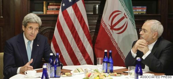 U.S. Torpedoing the Nuclear Deal Will Reaffirm Iran's Distrust