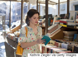 New Literary Prize Promotes Women Protagonists