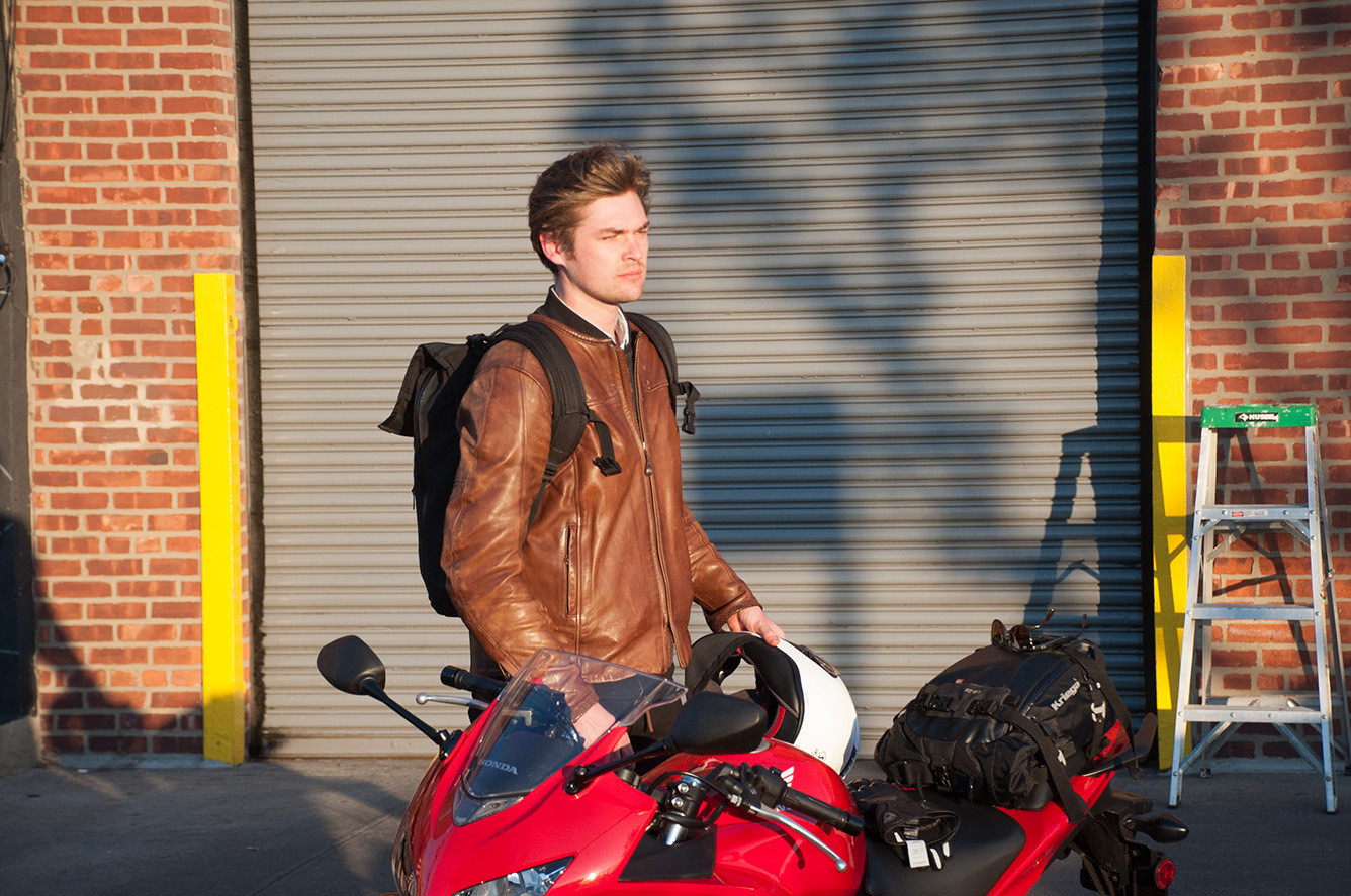 7 Myths About Motorcycle Safety That Need To Go Away   HuffPost