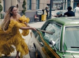 How 'Lemonade' Helped Me Talk To My Husband About Cheating