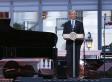 Obama accueille une soirée jazz à la «Blues House» (PHOTOS)