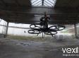 Vexil: une plate-forme volante