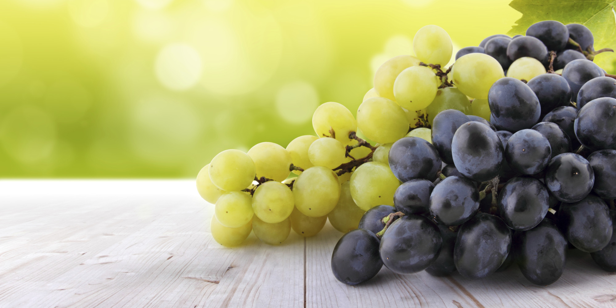 Health news how grapes can help cut down the risk of for Table grapes