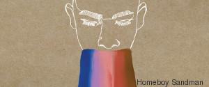 HOMEBOY SANDMAN