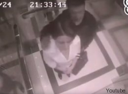 Er begrapscht eine Frau im Aufzug - doch mit dieser Reaktion hat er nicht gerechnet