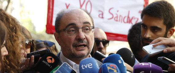 LAMBAN PSOE