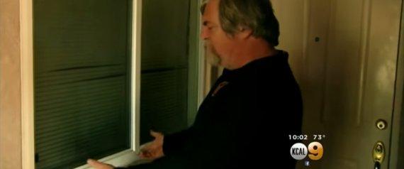 FATHER WINDOW