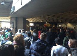Bruxelles: le hall des départs de l'aéroport rouvre dans l'émotion (PHOTOS)