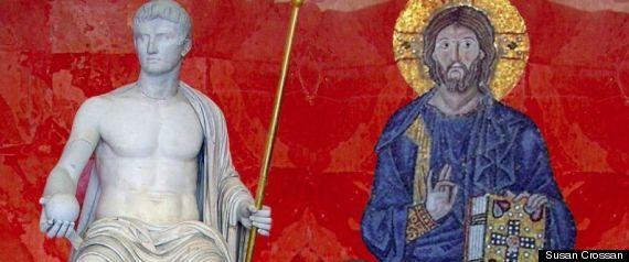 JESUS ROMAN AUGUSTUS