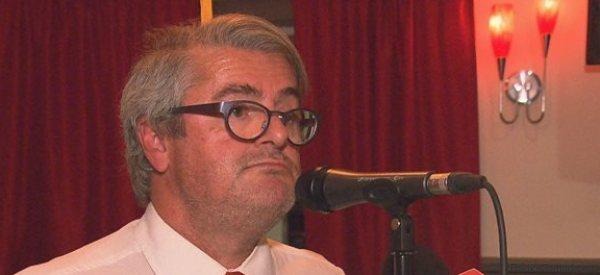 L'ancien député néodémocrate Jean Rousseau passe au Parti vert