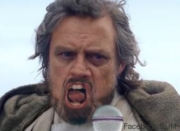 Luke Skywalker chante «All By Myself» (VIDÉO)