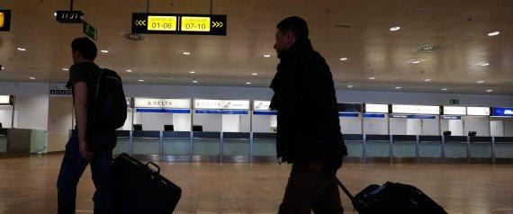 BRUSELAS AEROPUERTO