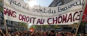 PARIS 1ER MAI