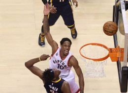 Toronto Raptors Advance To Second Round Of Playoffs