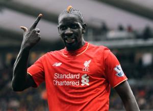 Mamadou Sakho Fifa 16
