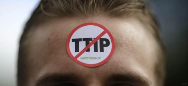 Le minacce Usa nei confronti dei consumatori europei. Greenpeace pubblica i Ttip-leaks