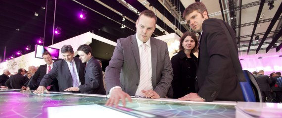 TECHNOLOGIE MESSE