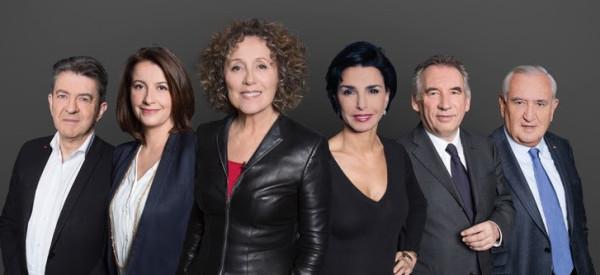 Duflot choisit Amel Bent et Bayrou