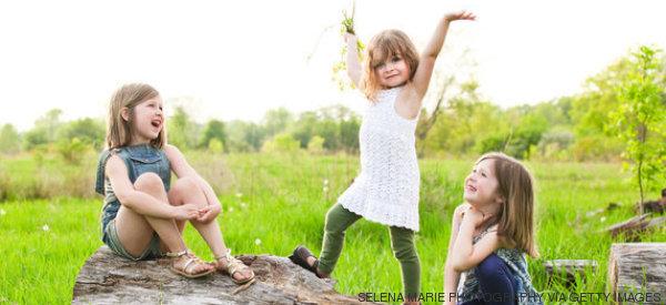 5 raisons scientifiques pour lesquelles le benjamin d'une famille gagne à tous les coups