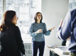 Dr. Travis Bradberry:  8 Ways Body Language Beats IQ