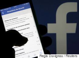 Facebook accusé de manipuler les sujets tendance