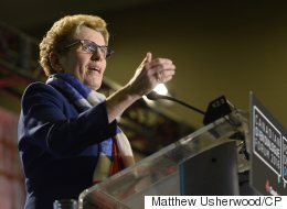 Ontario Liberals' Top Corporate Donor Nabbed $163M From Taxpayers