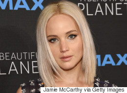Jennifer Lawrence Reacts To Being Called A 'Plus-Size Actress'